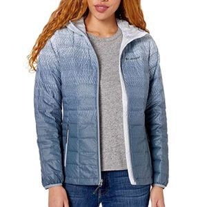 Women's Winter Coat Jacket Large